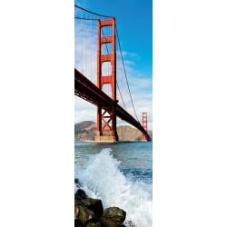 Puzzle Golden Gate - VERTIKÁLNÍ PUZZLE
