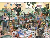 Puzzle Beverl Hills