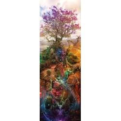 Puzzle Magnéziový strom - VERTIKÁLNÍ PUZZLE