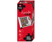Podložka na puzzle 500 - 2000 dílků