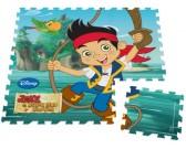 Puzzle Pirát - PĚNOVÉ PUZZLE