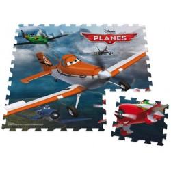 Puzzle Letadla - PĚNOVÉ PUZZLE