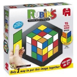 Puzzle Rubikova kostka