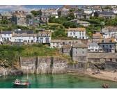 Puzzle Přístav Cornwall