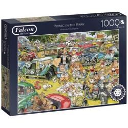 Puzzle Piknik