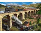 Puzzle Viadukt