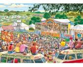 Puzzle Letní hudební festival