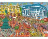 Puzzle Piccadilly Cirkus