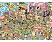 Puzzle Pop festival
