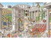 Puzzle Římané