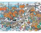 Puzzle Polární expedice