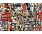 Puzzle To nejlepší z Londýna