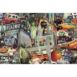 Puzzle To nejlepší z New Yorku