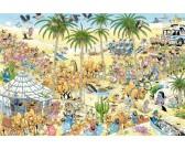 Puzzle Oáza