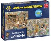 Puzzle Ateliér / Muzeum