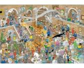 Puzzle Muzeum