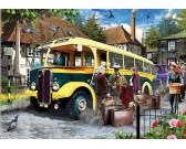 Puzzle Autobus