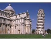 Puzzle Pisa, Itálie