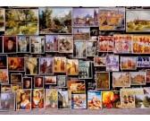 Puzzle Pouliční galerie