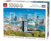 Puzzle Rotterdam, Holandsko