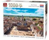 Puzzle Delft, Holandsko