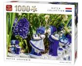 Puzzle Holandské suvenýry