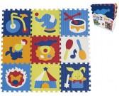 Puzzle Cirkus - PĚNOVÉ PUZZLE