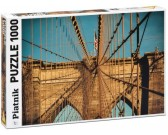 Puzzle Brooklynský most