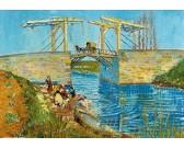 Puzzle Most v Arles