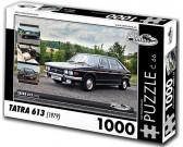 Puzzle Tatra 613 (1979)