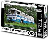 Puzzle Bus Karosa ŠL 11 Tourist (1973)