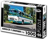 Puzzle Bus Karosa ŠD 11 Evropabus (1968)