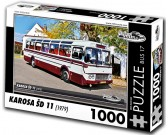Puzzle Bus Karosa ŠD 11 (1979)