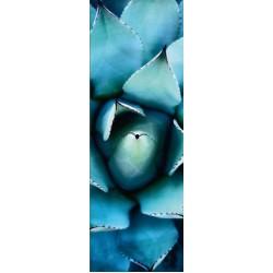 Puzzle Modrý květ - VERTIKÁLNÍ PUZZLE