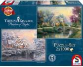 Puzzle Panství Lamplight Minor