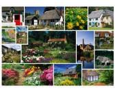 Puzzle Jedeme na dovolenou - Anglie