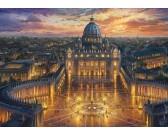 Puzzle Vatikán