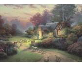 Puzzle Dům dobrého pastýře
