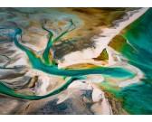 Puzzle Delta řeky