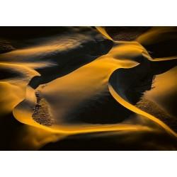 Puzzle Písečné duny