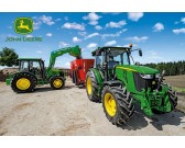 Puzzle Traktory - DĚTSKÉ PUZZLE