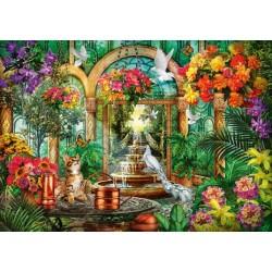 Puzzle Atrium