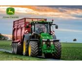 Puzzle Traktor - DĚTSKÉ PUZZLE