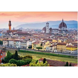 Puzzle Florencie, Itálie