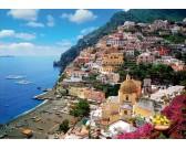 Puzzle Amalfi, Itálie