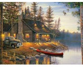 Puzzle Kanoe