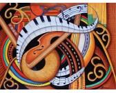 Puzzle Hudba