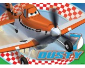 Puzzle Letadla - DĚTSKÉ PUZZLE