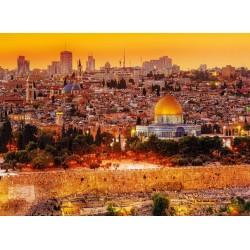 Puzzle Jeruzalém