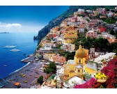 Puzzle Positano, Itálie